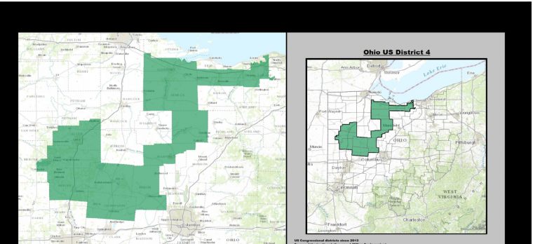 Supreme Court May Weigh in on Partisan Gerrymandering Fight