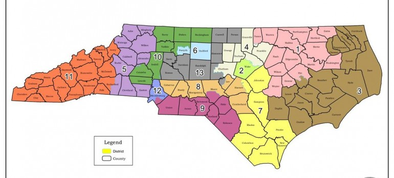 Recent Federal Lawsuit Seeks Certainty in NC Elections